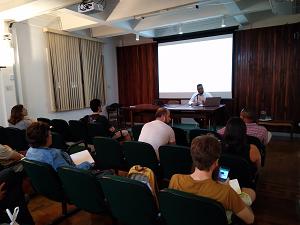 Rodolfo Avelino explica o rastreamento e vigilância na internet
