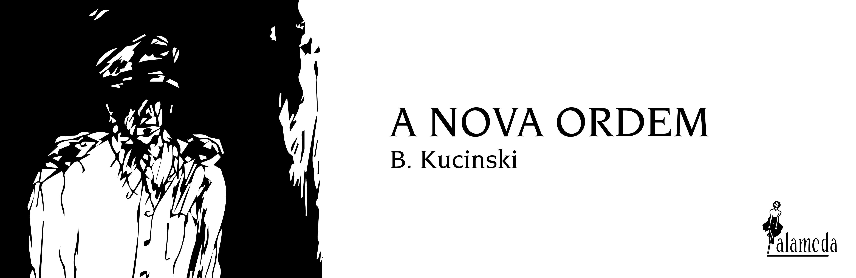 """Lançamento do livro """"A nova ordem"""""""