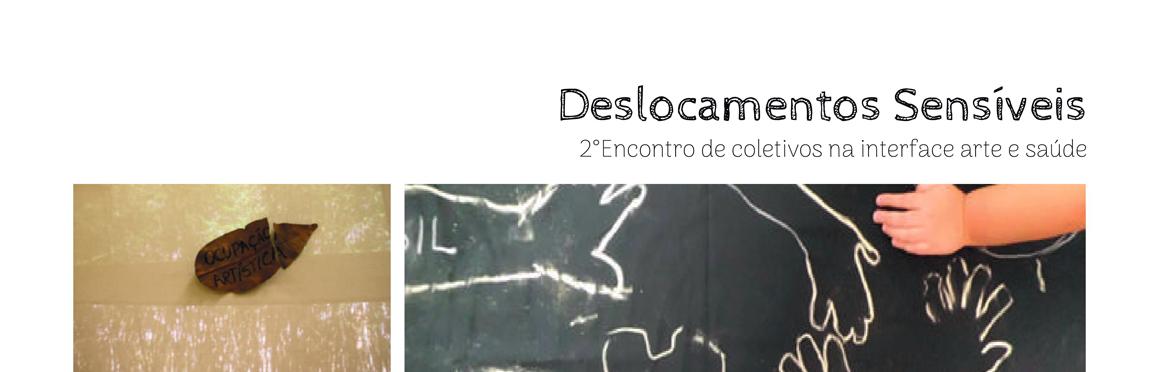 Encontro discute coletivos na interface arte e saúde em São Paulo